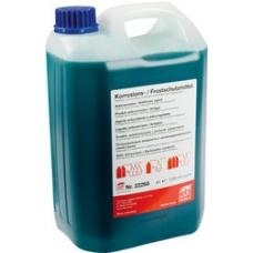 антифриз концентрат ( синий) -80С, FEBI 5л