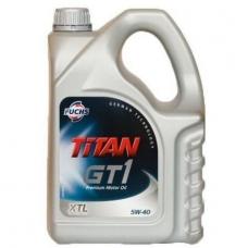 TITAN GT1 5W40 4L