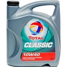 TOTAL CLASSIC 10W40 5л