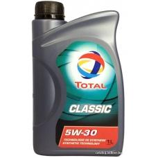 TOTAL CLASSIC 5W30 1л