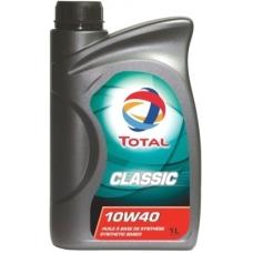 TOTAL CLASSIC 10W40 1л