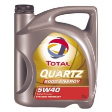 TOTAL QUARTZ 9000 ENERGY 5W40 4л