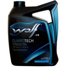 WOLF GUARDTECH 10W40 B4 5л